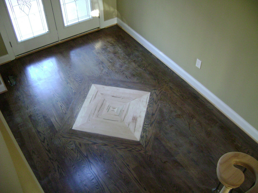 Enhance Your Home With Beautiful Hardwood Floors