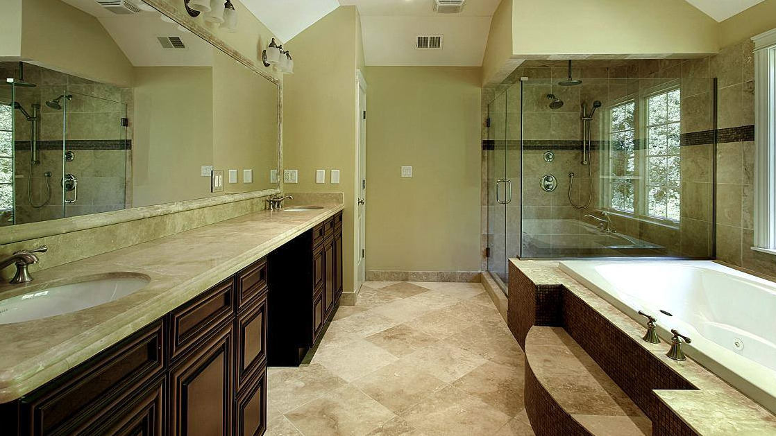 Bath and Kitchen Remodeling